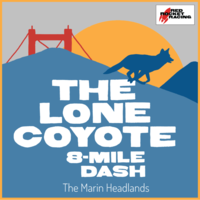 The Lone Coyote 8-Mile Dash - Sausalito, CA - LCLogo.png