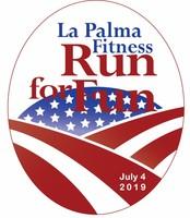 La Palma Fitness Run For Fun - La Palma, CA - FitRunLogo_2019.jpg