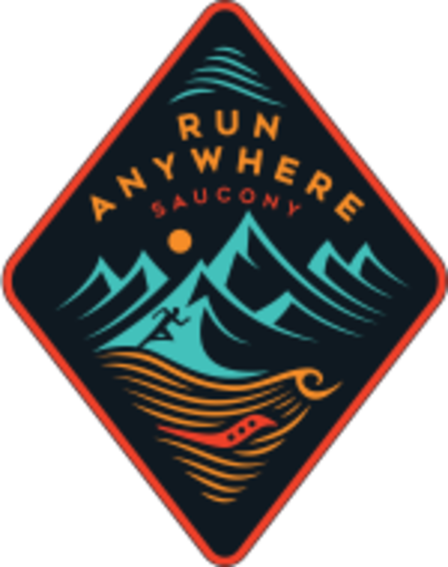 saucony run anywhere shoes