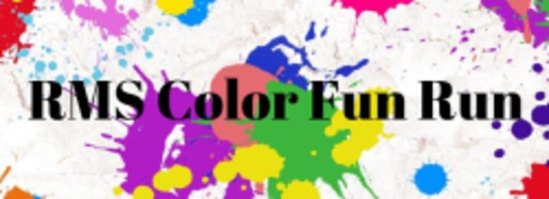 Rms Color Fun Run Batavia Il 5k Running