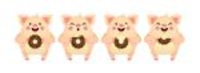 Running of the Donuts - Ocala, FL - Donuts_4_Pigs.png