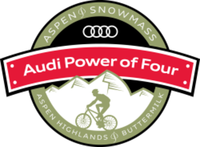 Audi Power of Four Mountain Bike Race - Snowmass Village, CO - race74330-logo.bCMLVV.png