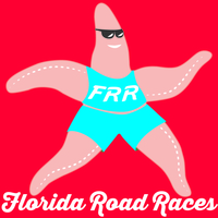 5th Annual Ft. De Soto Distance Classic: 15K, 10K, 5K - St. Petersburg, FL - Facebook_logo.jpg