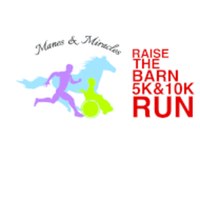 Manes and Miracles Raise The Barn 5K/10K - Fort Smith, AR - race72103-logo.bEfwDv.png