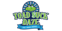2019 Toad Suck Daze 10k/5k Run - Conway, AR - race48408-logo.bA5BZX.png