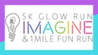Imagine 5K Glow Run/Walk and 1 Mile Fun Run/Walk - Van Buren, AR - race47640-logo.bA10L5.png