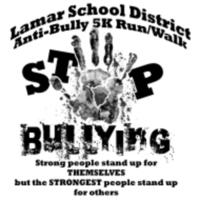 Lamar School District Anti-Bully 5k Run/Walk - Lamar, CO - race74824-logo.bCQHup.png