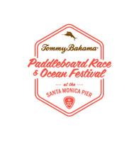 Tommy Bahama Paddleboard Race & Ocean Festival at the Santa Monica Pier - Santa Monica, CA - SUP15_LOGO.jpg