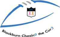 Blackburn Chasing the Cure 5K Run/Walk - Marysville, OH - race31651-logo.bw4eGp.png