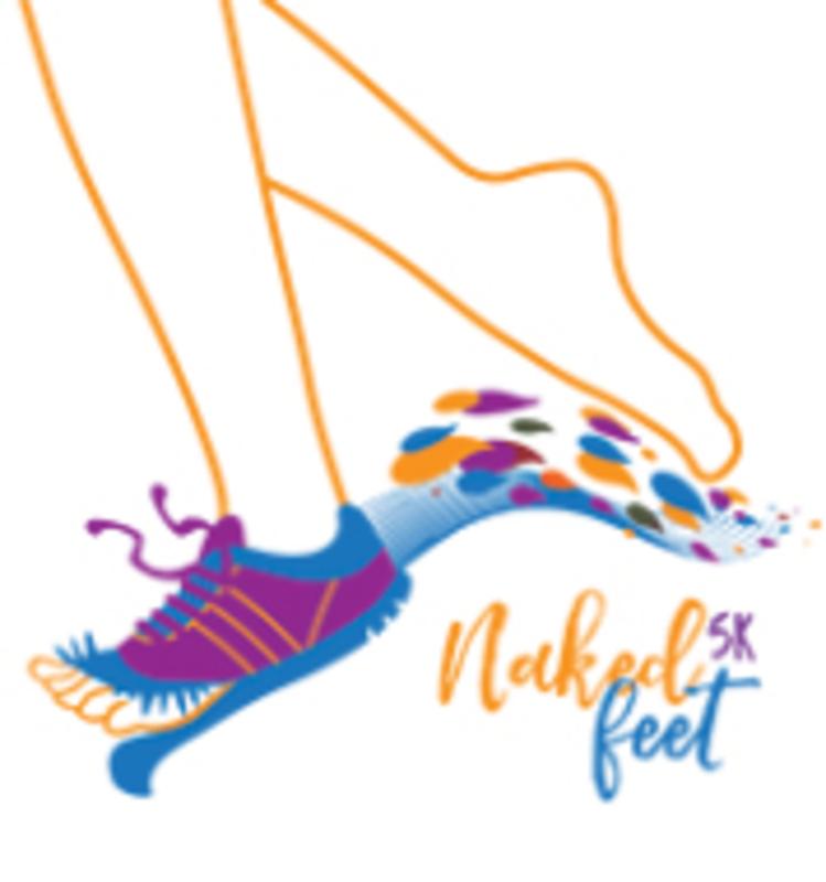 Naked Feet 5k 2020 - 5k in Fort Lauderdale, FL — Lets Do This