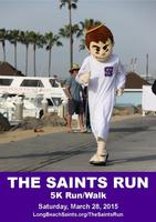 SAINTS RUN 5K - Long Beach, CA - SAINTS_RUN_Flyer.jpg