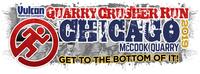 Vulcan Quarry Crusher Run - Chicago  - Hodgkins, IL - QCRChicago2019_Logo.jpg