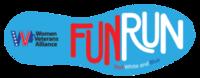 Women Veterans Red White & Blue Fun Run - Orangevale, CA - FunRun330.png