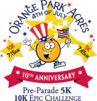 Orange Park Acres 4th of July 5k Race/Walk & 10K Epic Challenge Cross Country - Orange, CA - 2019_eblast10th_anniv_logo_4TH_OF_JULY_flat_outline.png