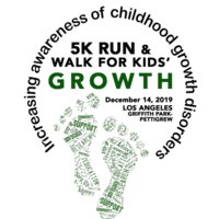 5K Run & Walk for Kids' Growth - Los Angeles, CA - 5K_RUN___WALK_FOR_KIDS_GROWTH_LOGO.png