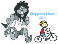Skippack Lions Diabetes Awareness 5K & 1 Mile Fun Run and Kid's Bike Race - Skippack, PA - race75289-logo.bCT6ZJ.png