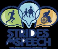 Strides for Speech - Morrisville, NC - 9e0906e1-e25e-4199-9253-21512c607828.png