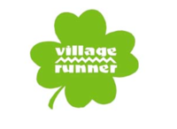 12th Annual St. Patrick's Day Run and Community Walk - Redondo Beach, CA - Village_runner_Logo.png