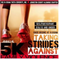 Taking Strides Against Family Violence 5k - Smithfield, NC - race74420-logo.bCM-6t.png