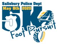 Salisbury PD Foot Pursuit 5K Run/Walk - Salisbury, NC - race59443-logo.bEAbxq.png