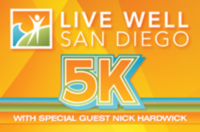 Live Well San Diego 5K in partnership with San Diego Blood Bank - San Diego, CA - live_well.png