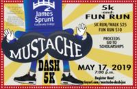 JSCC Muscadine Festival 5K/Fun Run - Kenansville, NC - race52688-logo.bCuGdH.png