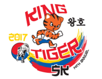 King Tiger 5K at University City - Charlotte, NC - race17752-logo.byK6uN.png