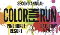 Pinehurst Color Fun Run 5K - Pinehurst, NC - race59717-logo.bCATtP.png