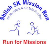 Shiloh 5K Mission Run/Walk & 1/2-Mile Fun Run - Faith, NC - race47988-logo.bziXUq.png