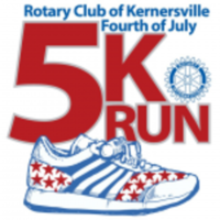 Rotary Club of Kernersville 4th of July 5k Run (in December) - Kernersville, NC - race6805-logo.bs4QYN.png