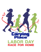 The Carying Place Labor Day Race for Home - Cary, NC - race35954-logo.bC5LEA.png