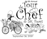 Tour de Chef and 5k Feast - Trinity, NC - race73798-logo.bEkCM6.png