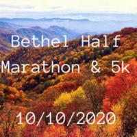Bethel Half Marathon & 5k - Waynesville, NC - race27144-logo.bDPjNf.png