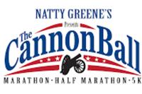 Cannonball Marathon & Half Marathon - Greensboro, NC - race24-logo.bxJtO9.png