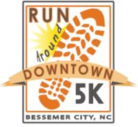 Bessemer City Run Around Down Town - Bessemer City, NC - race60306-logo.bCEyVq.png