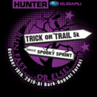Trick or Trail 5k and Spooky Sprint 1 Mile - Hendersonville, NC - race70549-logo.bCl2gP.png