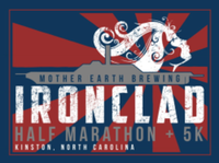 Mother Earth Brewing Ironclad Half-Marathon & 5k - Kinston, NC - race33953-logo.bz-nxk.png