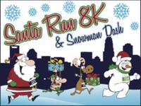 Santa Run 8K & Snowman Dash - Charlotte, NC - race37702-logo.bxXzGU.png