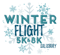 37th Annual Winter Flight 8K & 5K - Salisbury, NC - race27425-logo.bCFCPm.png