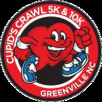 Cupid's Crawl 10K & 5K - Greenville, NC - race5999-logo.buD-ag.png