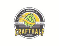 Craft Half Marathon & 5k - Winston Salem, NC - race24837-logo.bBrjnJ.png