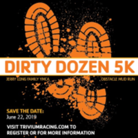 Dirty Dozen 5k Obstacle Mud Run - Clemmons, NC - race60043-logo.bCbyPn.png