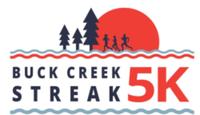 Buck Creek Streak 5K Trail Run (Clothing Optional) - Chesnee, SC - race68086-logo.bBX1Wu.png