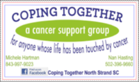 2nd Annual Coping Together Running Through the Vines 5k - Little River, SC - race57671-logo.bAGXVq.png