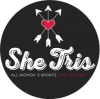 She Tris Sprint Triathlon - Carnes Crossroads - Summerville, SC - race46980-logo.bB2y7m.png