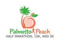 2019 Palmetto Peach Half Marathon, 10K, and 5K - North Augusta, SC - race56515-logo.bBQaGy.png