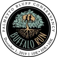 Palmetto Bluff Buffalo Run 10K, 30K, 50K - Bluffton, SC - race48468-logo.bCEsiM.png