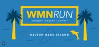 WMNRUN Hilton Head Island - Half, Relay, Quarter & 5K - Hilton Head Island, SC - race73617-logo.bCKxby.png