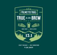 True to the Brew Trail Run/Hike 13.1 Half Marathon - Spartanburg, SC - race63244-logo.bCRN71.png
