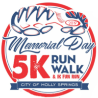 HOLLY SPRINGS MEMORIAL DAY 5K and FUN RUN - Holly Springs, GA - f9b94f25-faeb-4a85-af41-c9d0f2efd5a4.png